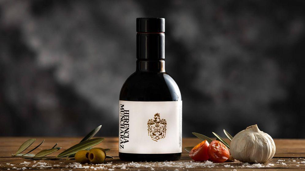 Foto: La botella de 250 ml se presenta con un diseño original y actual que evoca la tradición y la historia de la casa familiar.