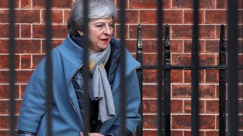 Cenas y complots en la sala del té: comienza la carrera por el liderazgo conservador