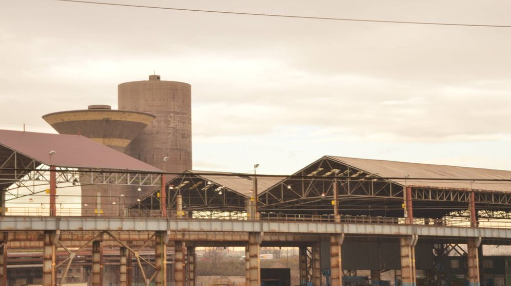Foto: Aristrain arrebata a ArcelorMittal los suelos de su antigua fábrica en Madrid por 3 M