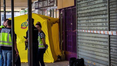Condenado a 20 años de cárcel por matar a exnovia en una peluquería de Madrid