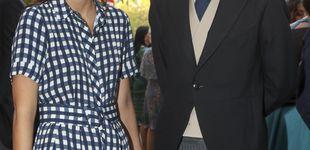 Post de Los Hannover-De Osma se decantan por la boda de perfil bajo de los Fierro