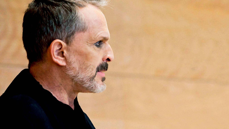 Miguel Bosé, los problemas crecen: de Hacienda a la cancelación de sus conciertos