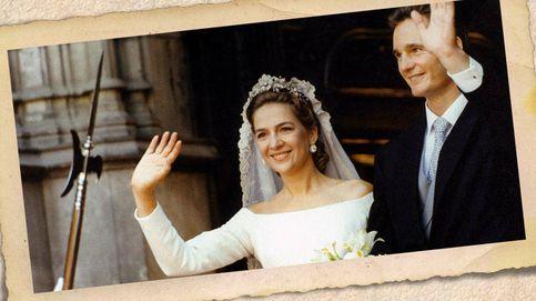 El desgaste del matrimonio de la infanta Cristina y Urdangarin en su 20 aniversario