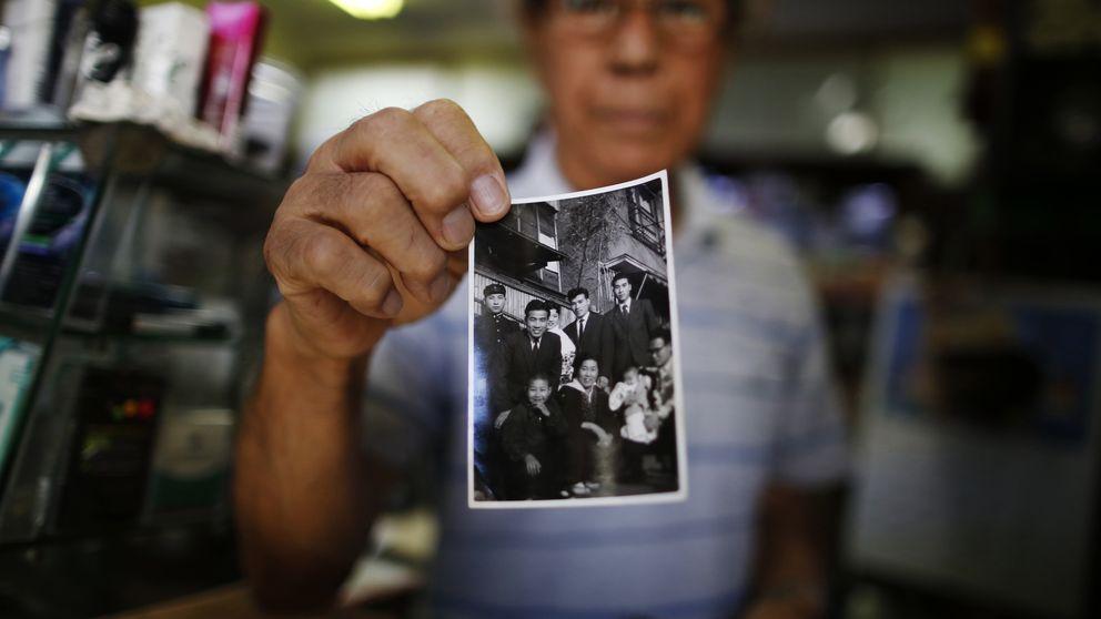 Los 10.000 ancianos desaparecidos