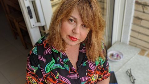 Txani Rodríguez: Mucha gente trabaja en fábricas, pero no hay novelas sobre el tema