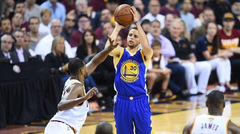 Stephen Curry y los diez mejores triplistas de la historia de la NBA