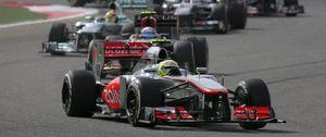 McLaren sienta a sus pilotos a fumar la pipa de la paz