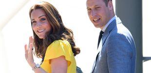 Post de Kate Middleton reaparece de rigurosa etiqueta junto a la reina en Balmoral