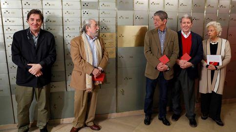 Los secretos de cuatro grandes editores españoles ya están en una cámara acorazada
