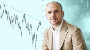 La libra vuelve a debilitarse: cortos cable
