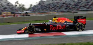 Post de Red Bull y Audi: ¿llegará el matrimonio más temido de la Fórmula 1?
