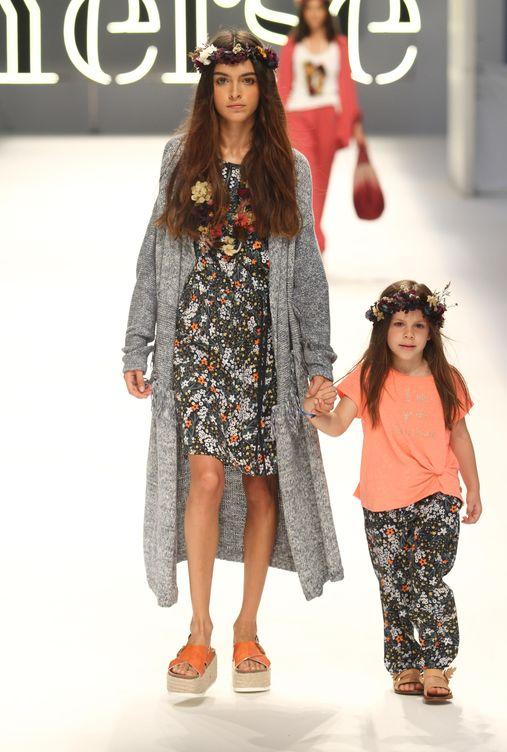 La hija de blanca romero una modelo con nombre propio en for Blanca romero hija cayetano rivera