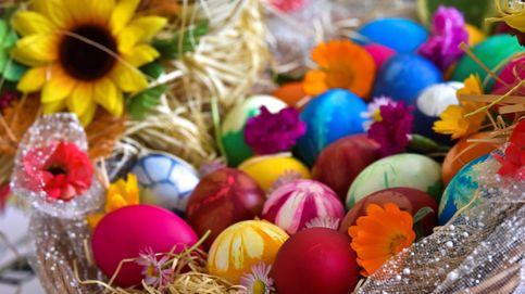 Pascua ortodoxa en Macedonia del Norte y Día Internacional de la Danza: el día en fotos
