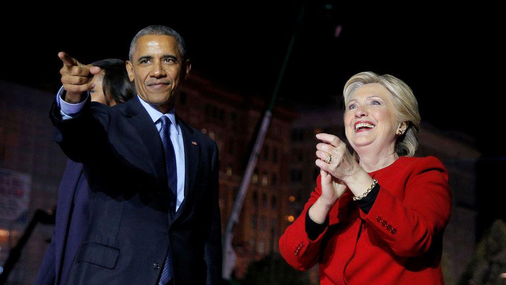 Obama pide a votantes que hagan por Clinton lo mismo que hicieron por él