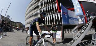 Post de Triunfo y liderato en la Vuelta al País Vasco: Valverde firma otra exhibición