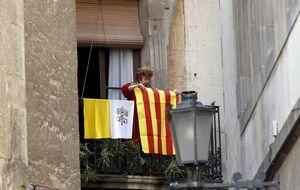 """Ruiz-Doménech: """"El Papa está mediando en el conflicto catalán"""""""