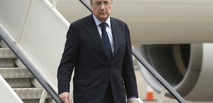 Post de Galeano se carga la versión inglesa de Real Madrid TV, apuesta de Florentino
