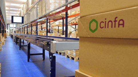 Laboratorios Cinfa se hace con Natural Santé, la francesa de complementos alimenticios