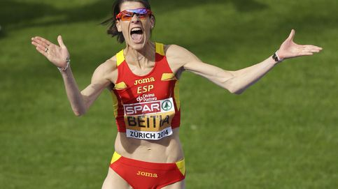 España acude a los Europeos con un equipo de no muchas medallas