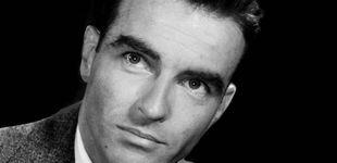 Post de Montgomery Clift: el gay que Hollywood ocultó y el rostro que desfiguró un coche