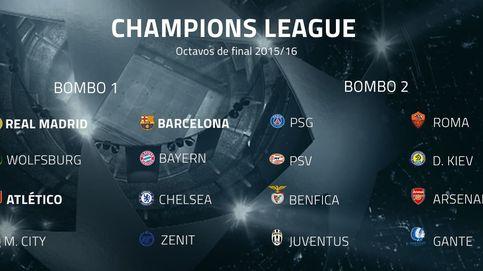 Dinamo de Kiev y Gante, las dos 'gangas' del sorteo de octavos de la Champions