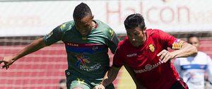 El empate entre Mallorca y Levante deja muy tocado al equipo de Manzano