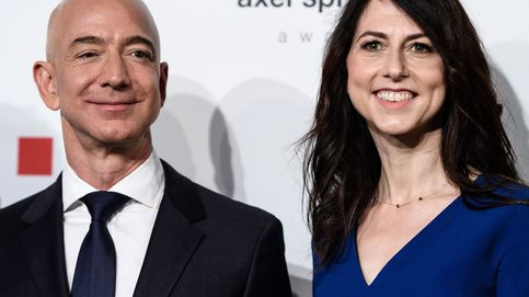 La ex esposa de Jeff Bezos dona 1.700 millones de dólares a causas benéficas