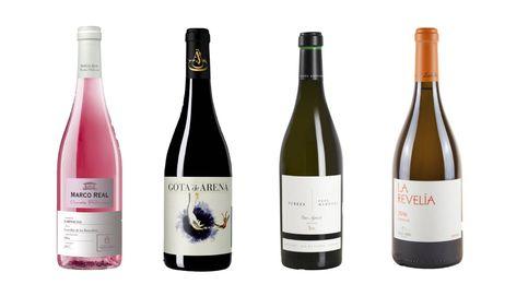 Los vinos más interesantes de este otoño