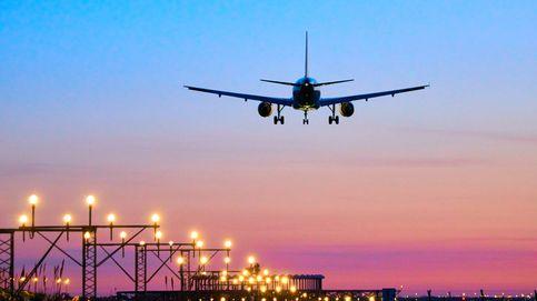 Por qué los aviones apagan las luces durante el despegue y el aterrizaje