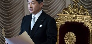 Post de El coronavirus afecta a la casa real japonesa: cancelado el cumpleaños de Naruhito