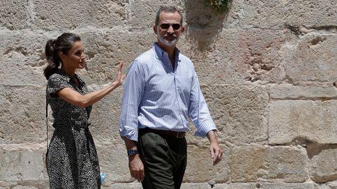 El primer viaje de los Reyes a Ceuta y Melilla pone a prueba la relación con Rabat