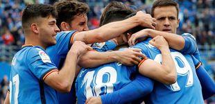 Post de Getafe - Real Madrid: horario y dónde ver en TV y 'online' el partido de La Liga