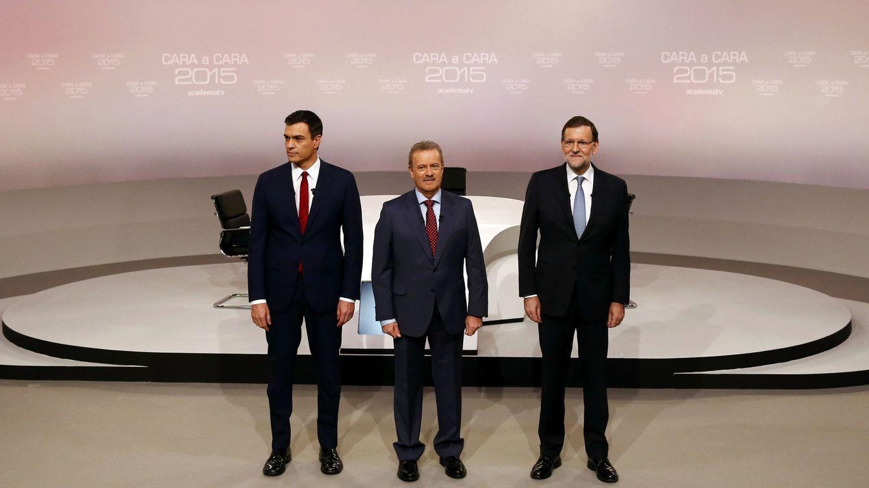 Foto: El debate