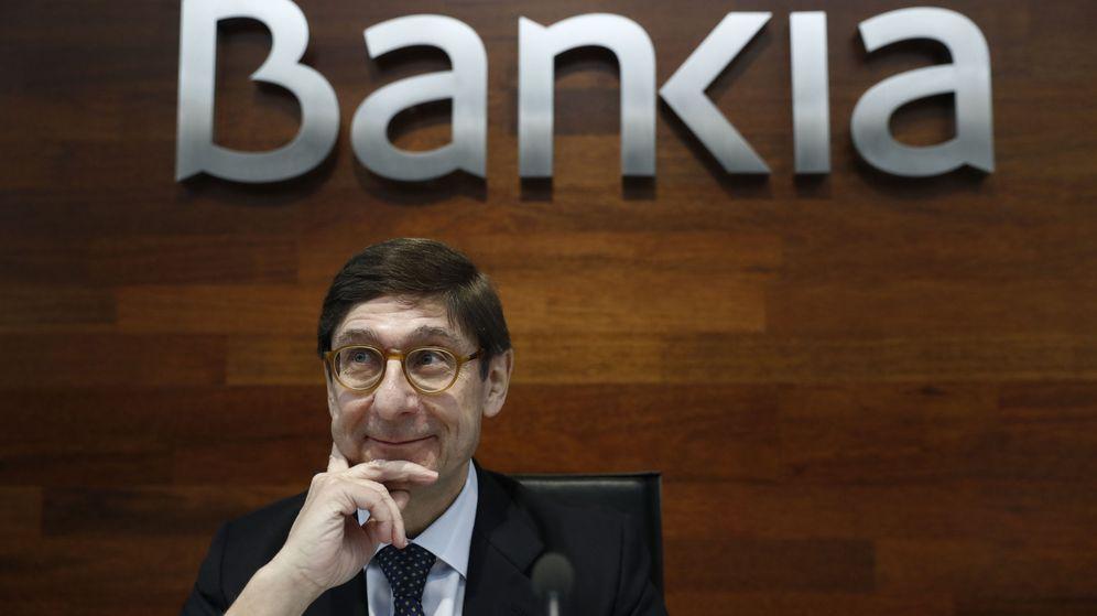 Cl usulas suelo bankia alarma a la banca devolver las for Reclamar a bankia clausula suelo