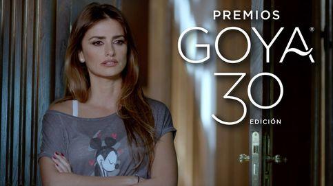 Penélope Cruz le da consejos de última hora para los Goya a un indeciso Dani Rovira