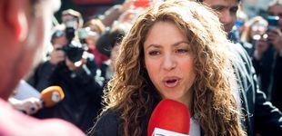 Post de Shakira termina cantándole al juez 'La Bicicleta' en la vista por el presunto plagio