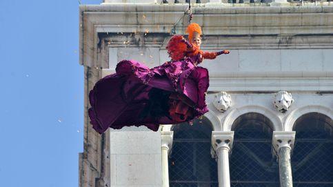 La 'María del Carnaval'