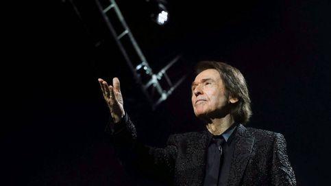 El patrimonio de Raphael: por qué sigue dando conciertos 60 años después