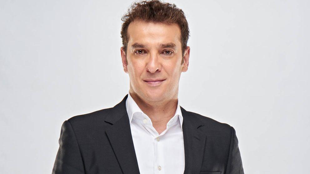 Luis Merlo, ingresado en estado grave