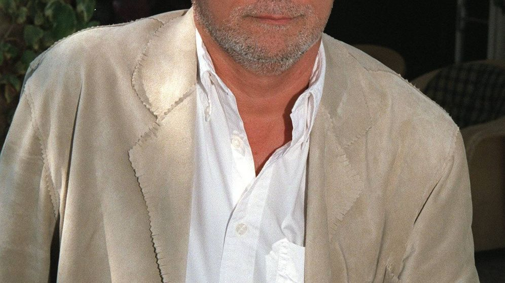 Foto:  Fallece el periodista Carlos García-Calvo. (EFE)