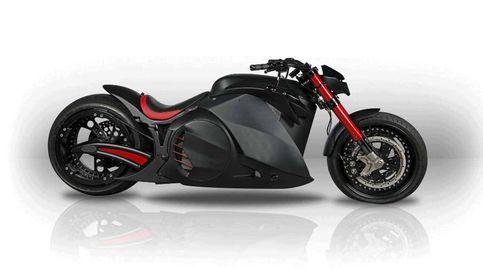 Futuristas, retro, scooter... Diez motos eléctricas para todos los gustos