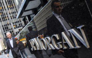Lone Star y JP Morgan se quedan con el ladrillo español de Eurohypo
