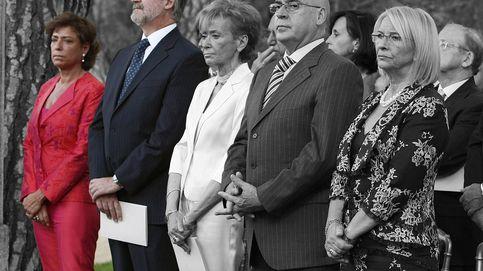 Carmenchu, Paloma y Alejandra, las mujeres en la vida de Manuel Marín