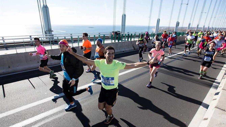De Raúl González a Rosauro Varo: todos los famosos en la maratón de Nueva York