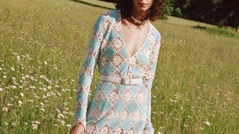 El nuevo vestido de Zara que debes comprar durante las rebajas antes de que se agote