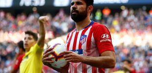 Post de La Fiscalía investiga si Diego Costa ha defraudado 1,1 millones a Hacienda