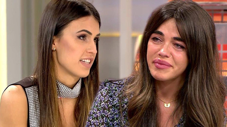 Sofía Suescun atiza a Violeta Mangriñán por su descontrolada obsesión en redes sociales