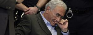 Strauss-Kahn será juzgado ante jurado con su supuesta víctima como testigo