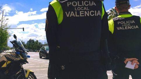 Cuatro jóvenes detenidos en Valencia por lesiones e insultos homófobos