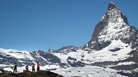 ¿Por qué los científicos están escuchando el corazón del Matterhorn?
